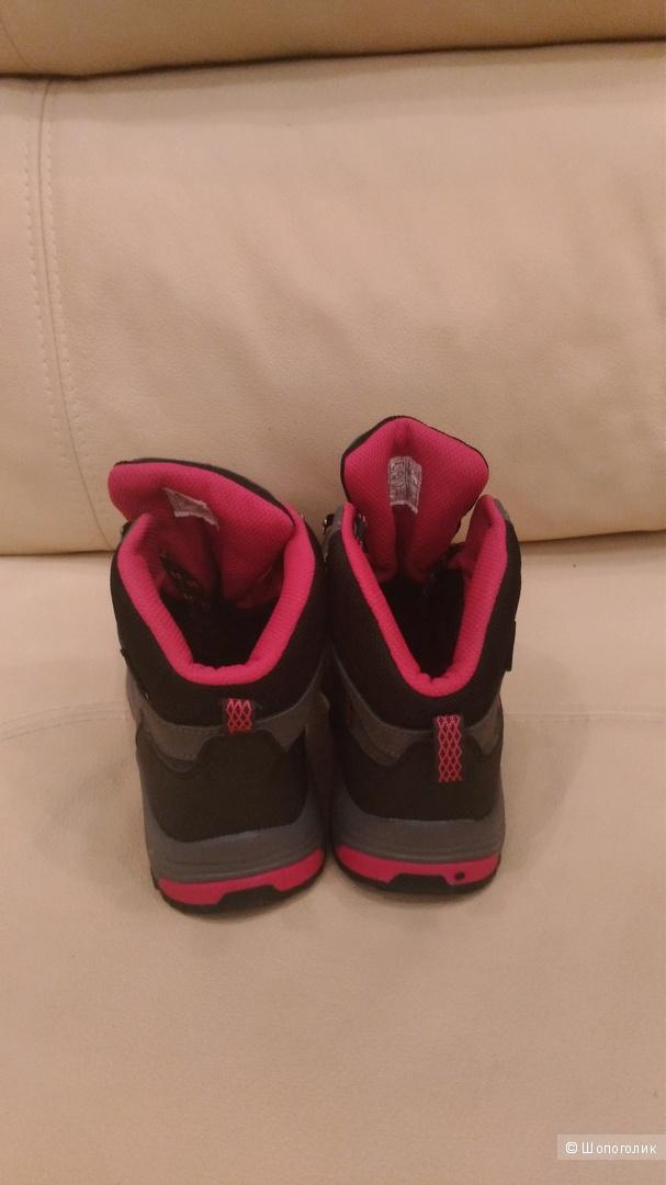 Ботинки (кроссовки) Crane р.39