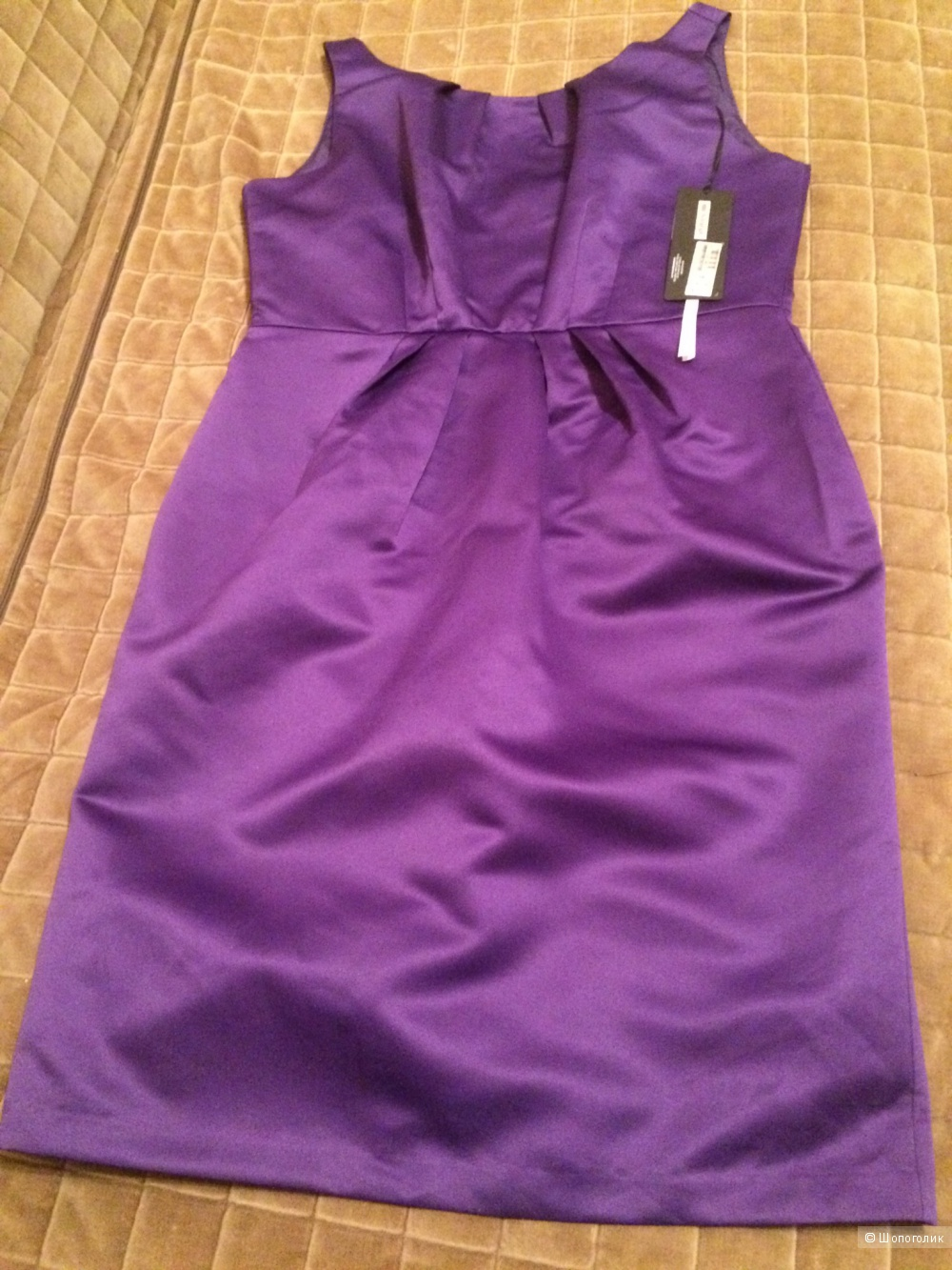 Платье Mark& Spencer 50 размер.