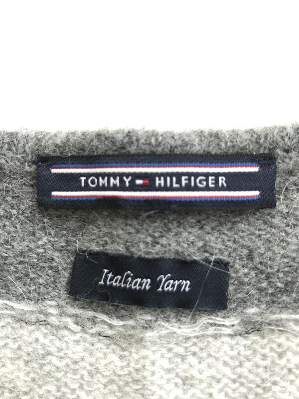 Свитер Tommy Hilfiger 44 размер