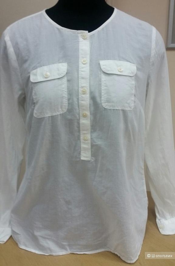 Рубашка Loft - XS на 40-42 р-р
