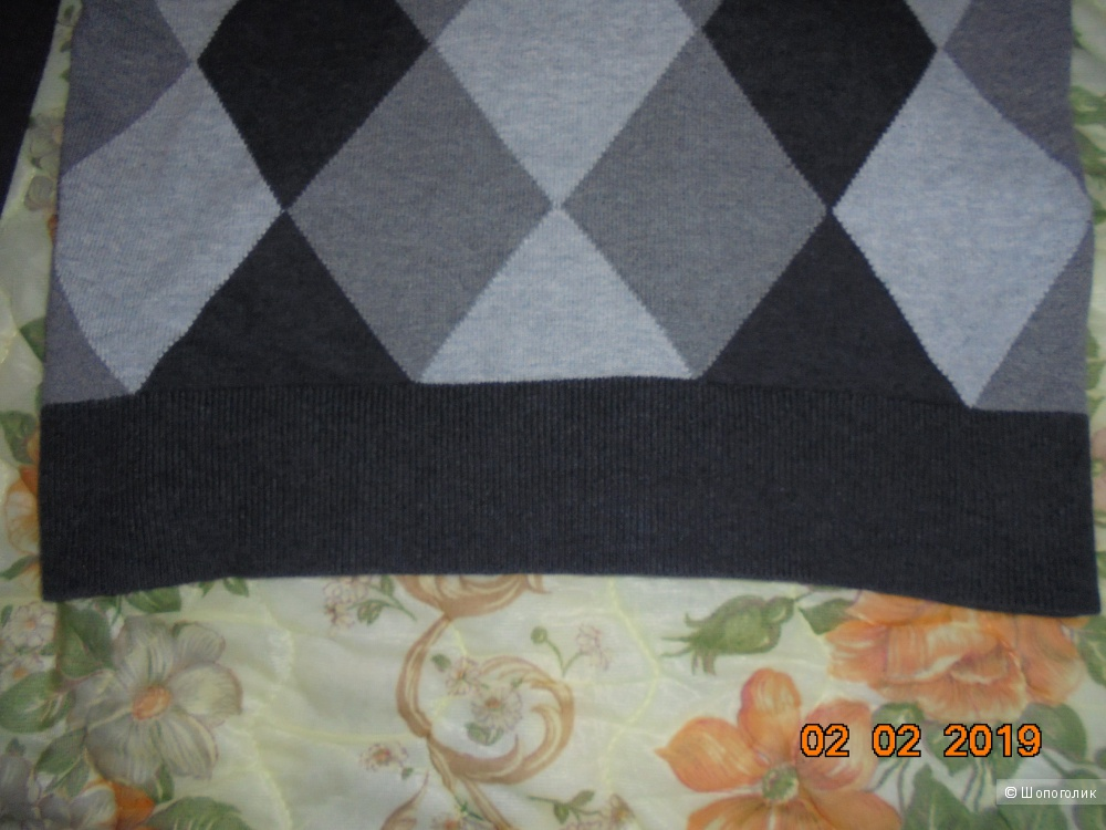 Пуловер Tommy Hilfiger, XL
