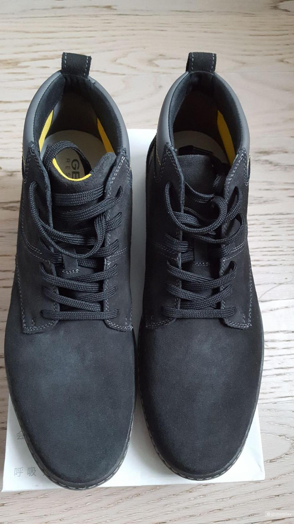 Ботинки GEOX, 45 EU