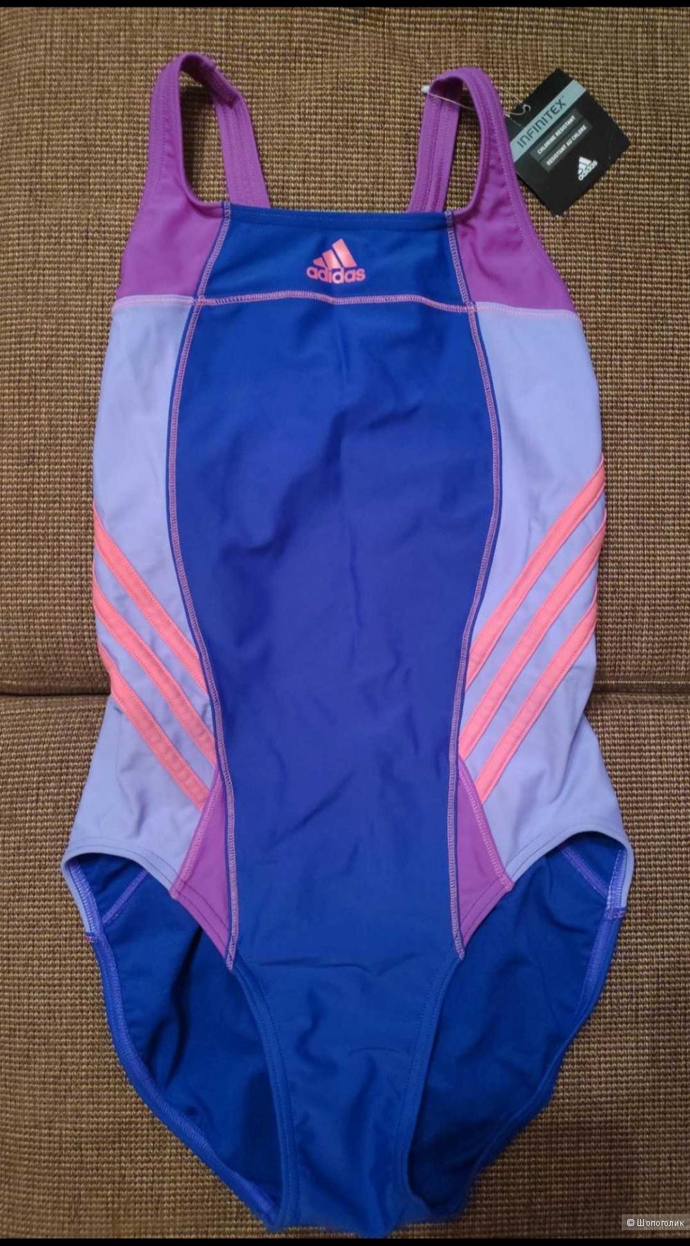 Слитный/совместный купальник Adidas 42-44 XS-S