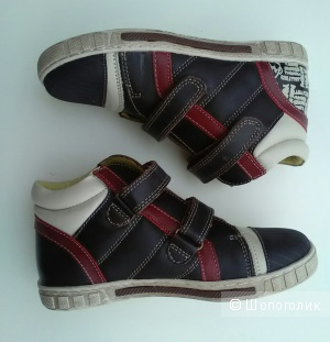 Ботинки Dpam 34 размер