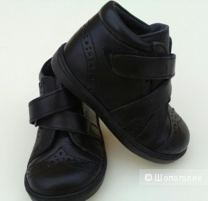 Ботинки  DPAM 20 размер