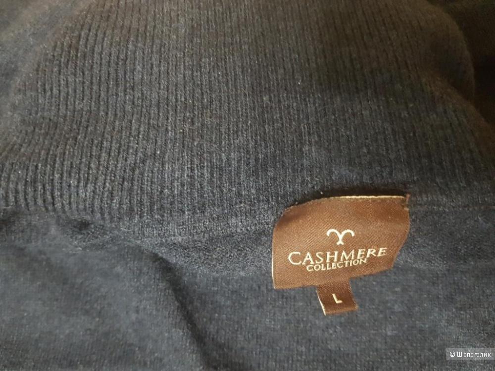 Свитер  Casmere Collection -L ( 42-46 р-р)