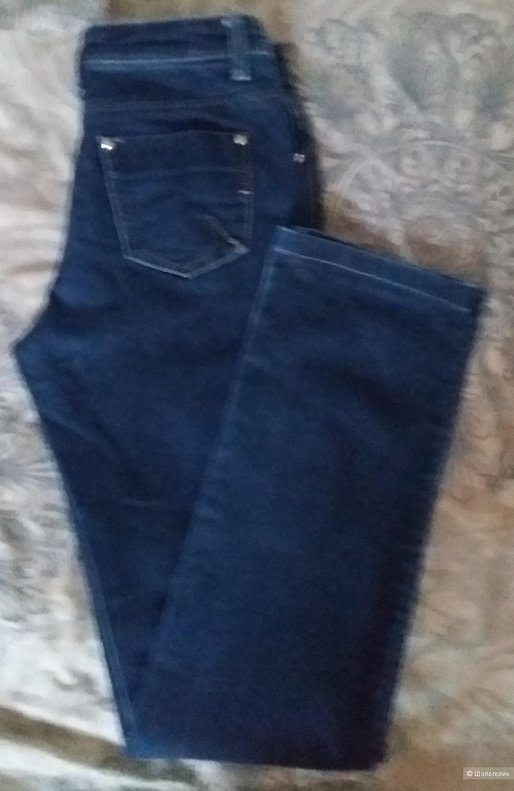 Сет кардиган TERRANOVA+джинсы BABBITT,  р-р  42