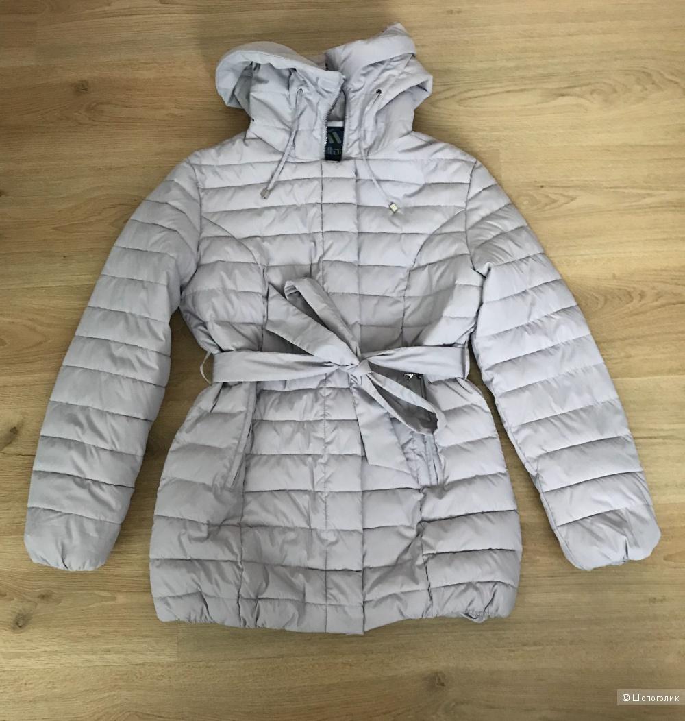 Осенняя куртка, размер 48