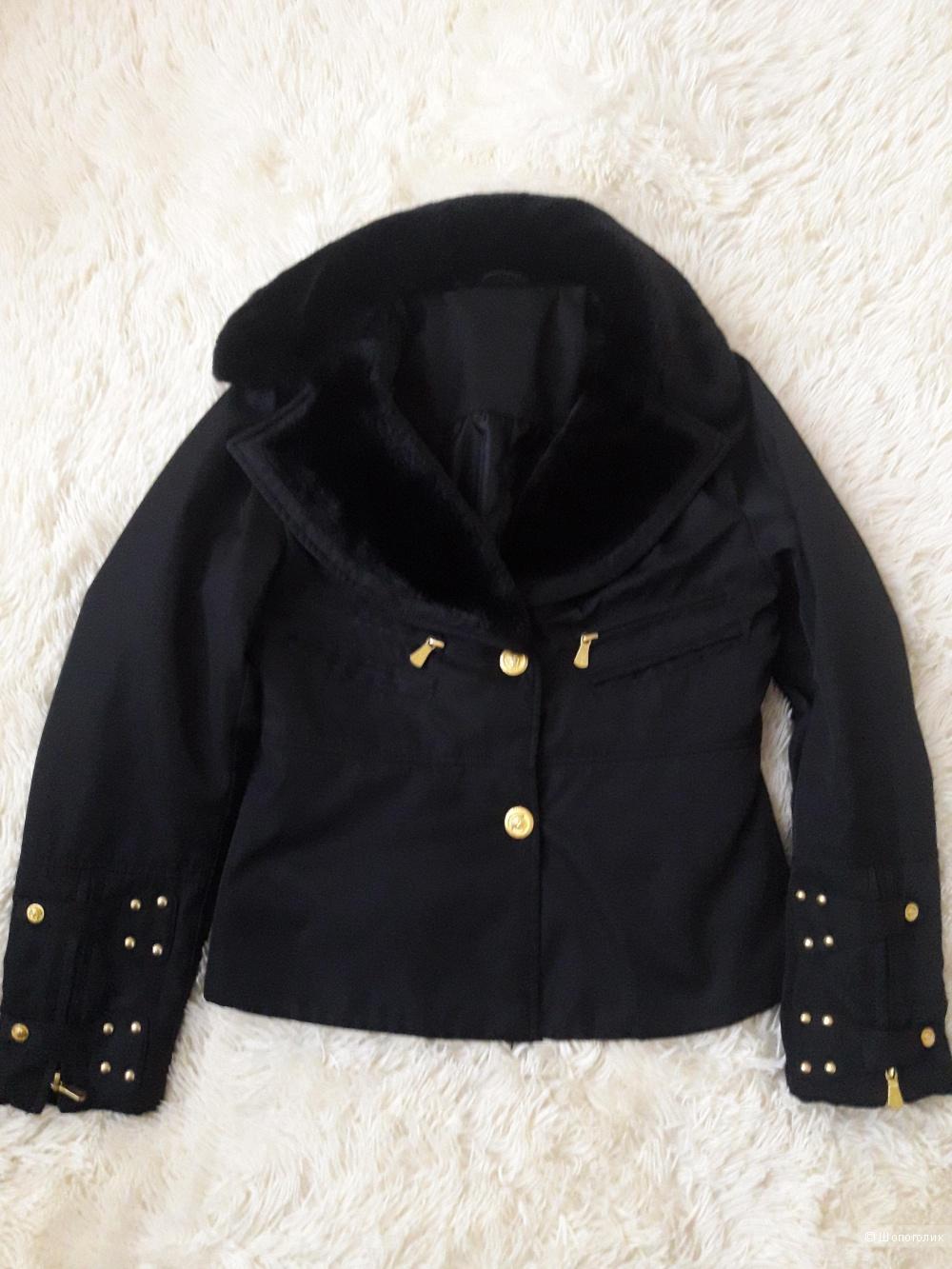 Куртка Versace sport, размер 42