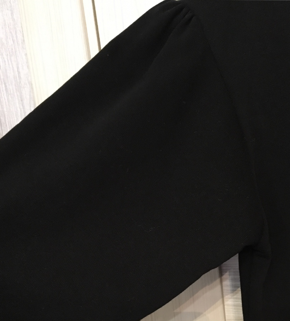 Платье-толстовка Bershka, размер М