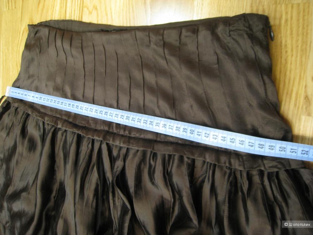 Юбка шелк 19.70 Genuine Wear, 46It