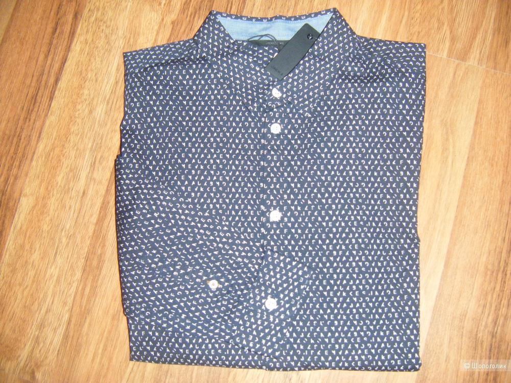 Рубашка, Jack & Jones, р.44-46