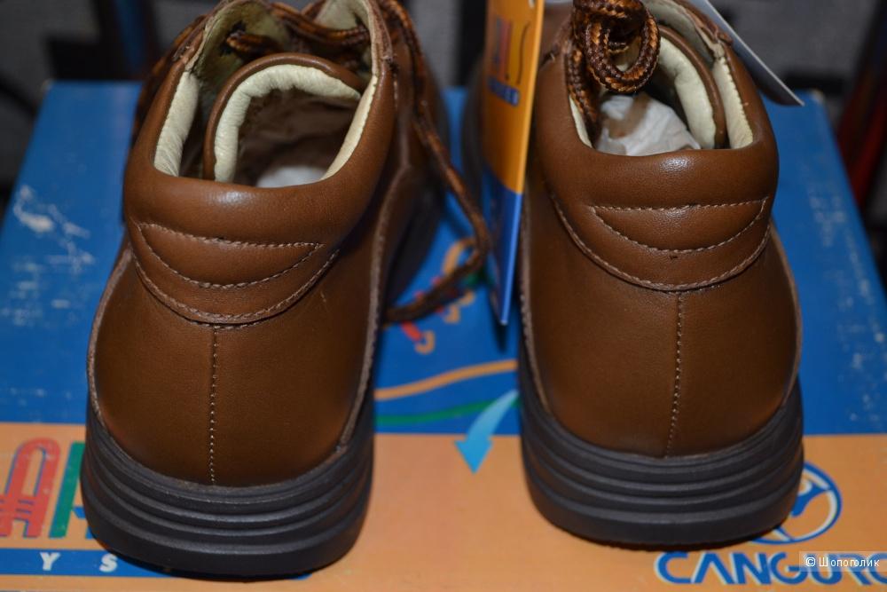 Ботинки Canguro, Италия, р. 26