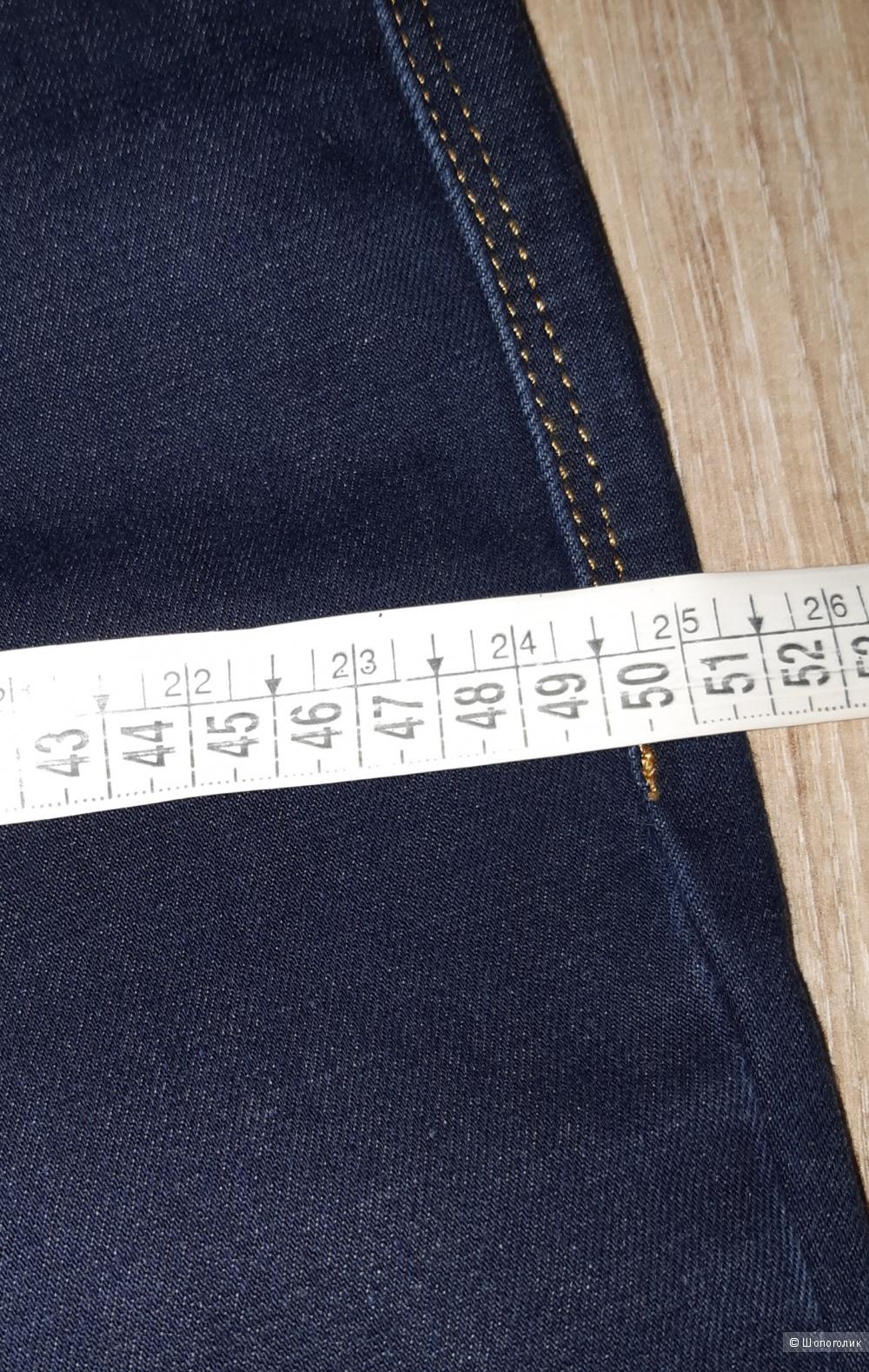 Джинсы levis, размер 30