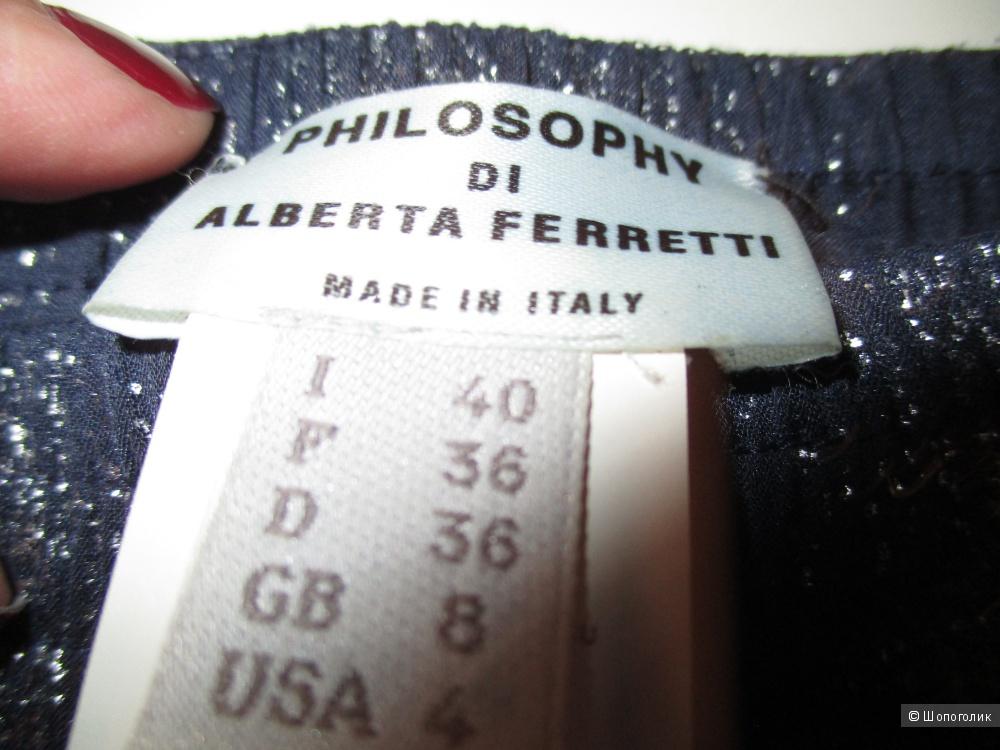 Юбка Albera Ferretti размер S-M