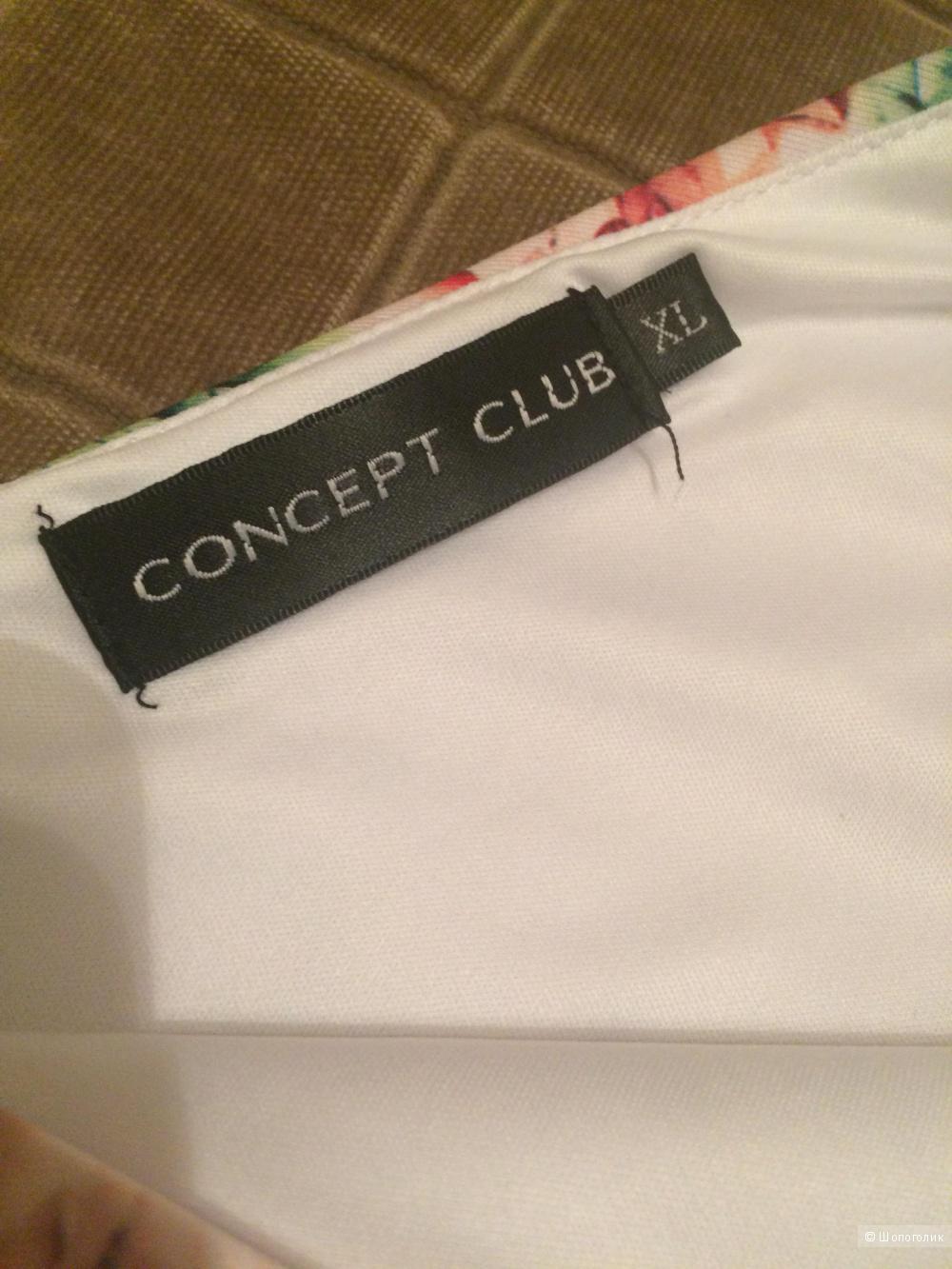 Топ Concept club 48-50