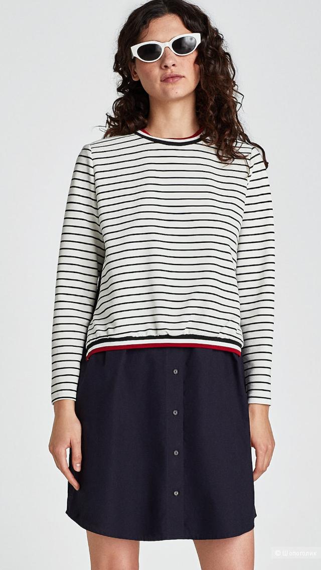 Платье Zara 48-50