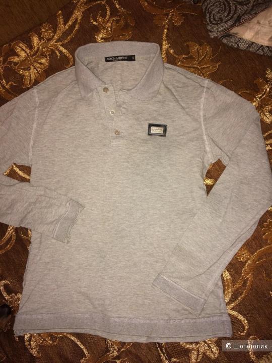Лонгслив Dolce & Gabbana 46/48 размер