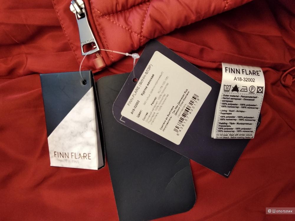 Куртка, Finn Flare, р.52-54