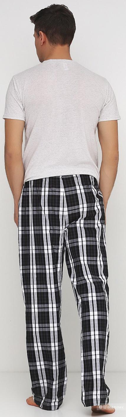 Мужские пижамные штаны Livergy размер XL- XXL