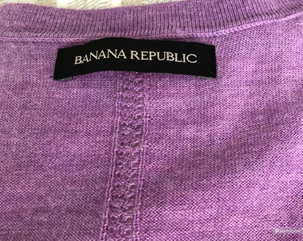 Джемпер Banana Republic размер 44-46