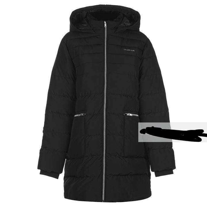 Пальто ф-ма LA Gear XXXL