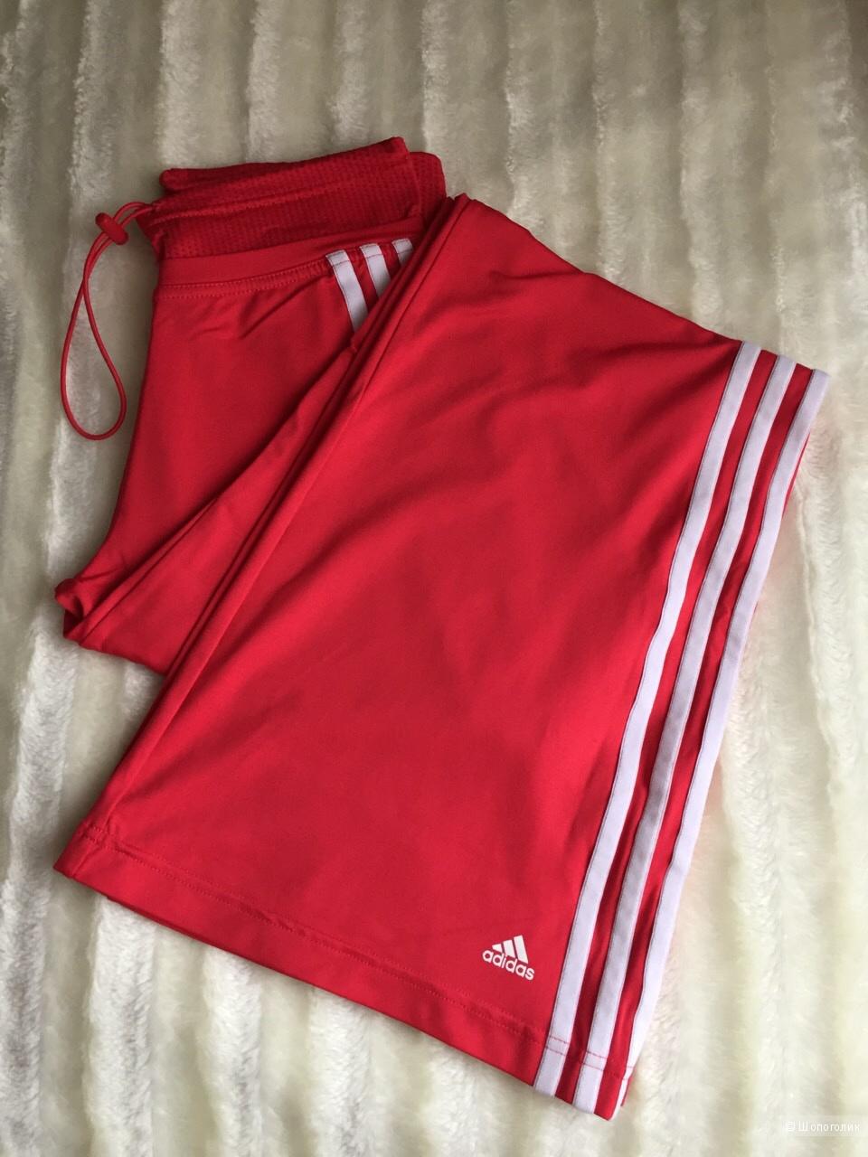 Брюки спортивные «Adidas», р-р, 42-44