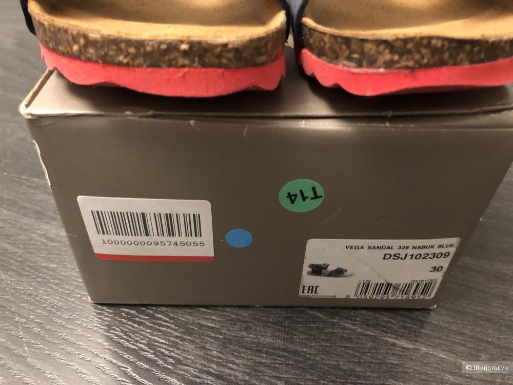Детские сандалии Docksteps, 30 размер