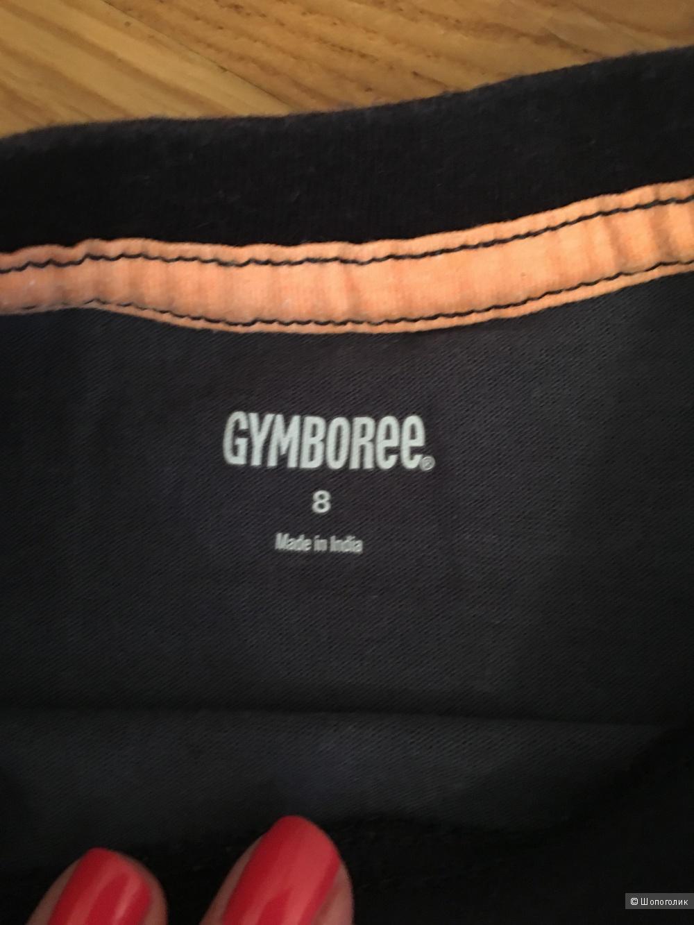 Сет футболок gymboree 8 лет