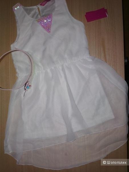 Платье punkidz размер 5 лет