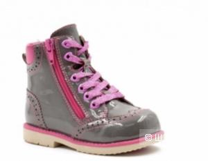 Ботинки Ортомода размер 24