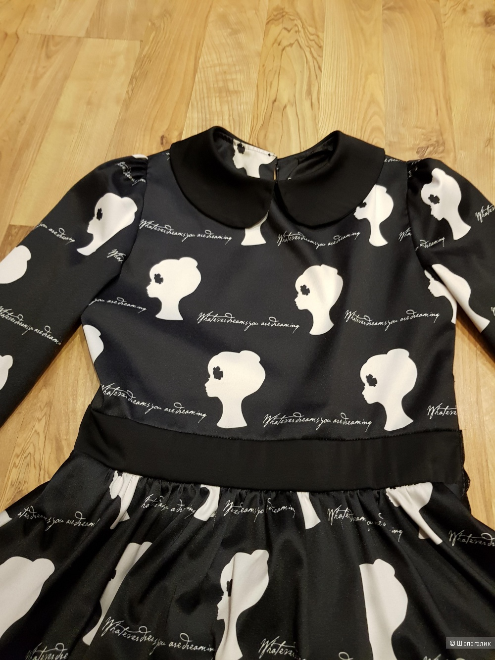 Платье Forsara размер М-L