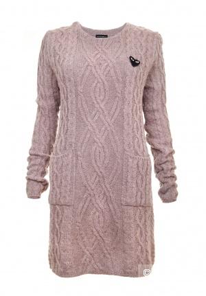 Шерстяное платье kosamui, размер S