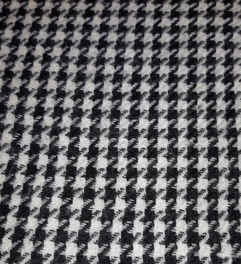 Шарф-палантин frangi, размер 69*180