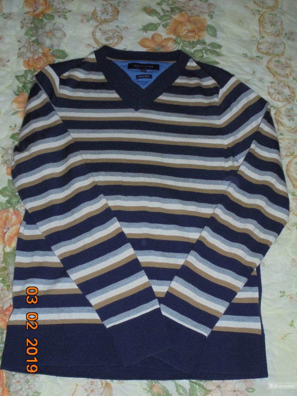 Пуловер Tommy Hilfiger c8e9dc085b8fd