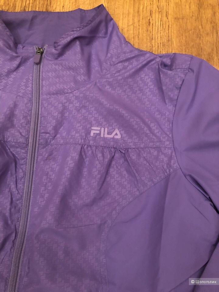 Спортивный костюм Fila р.46-48