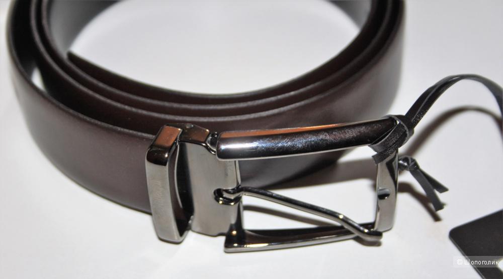 Кожаный ремень Roberto Cavalli