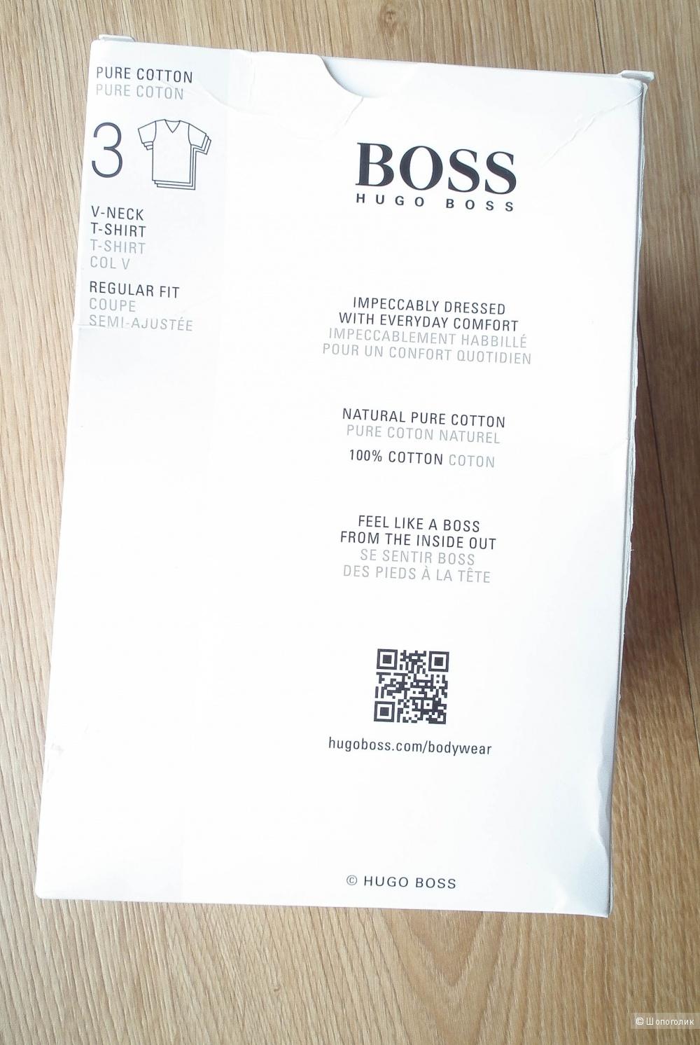 Набор футболок мужских Hugo Boss M