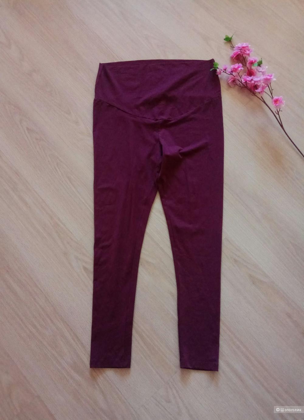 Лосины штаны для беременных  Esmara размер L