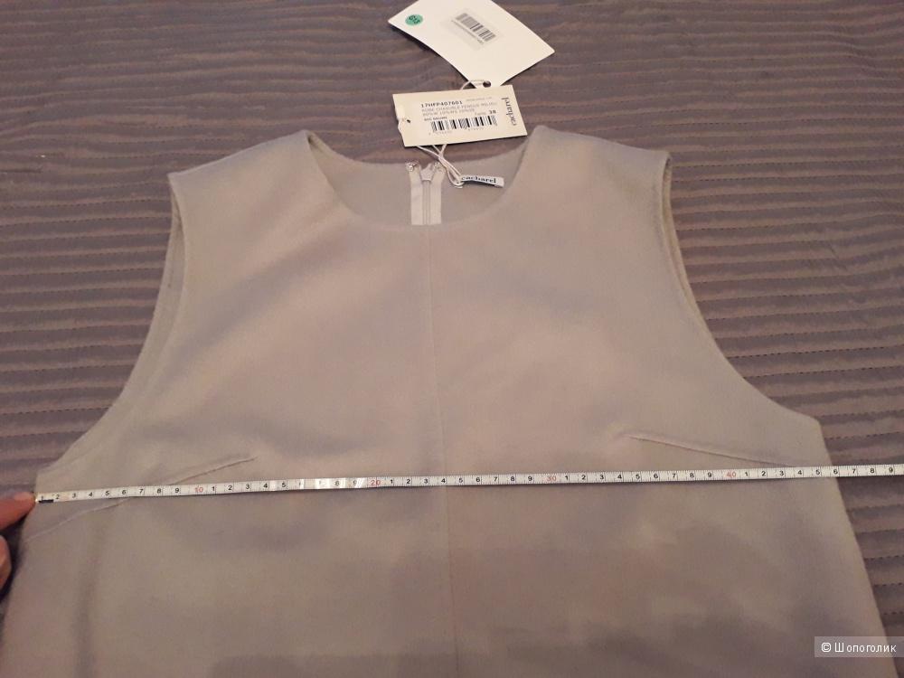 Кашемировое платье CACHAREL 42-44
