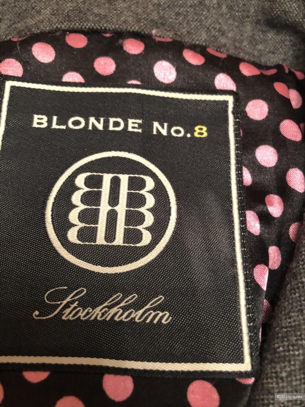 Пиджак Blonde 8 р.48