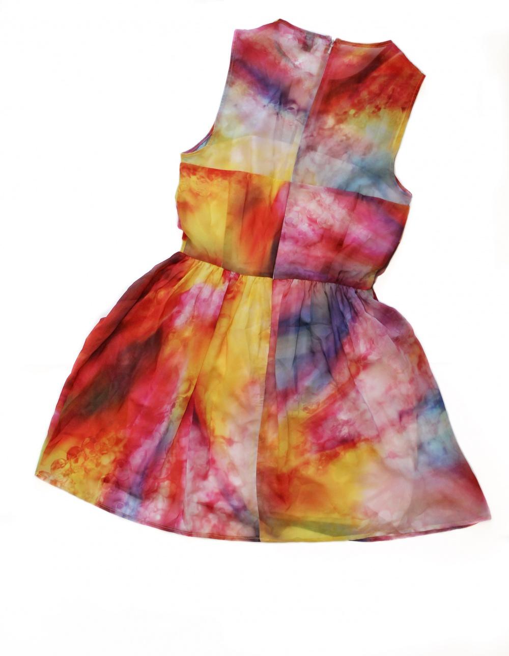 Платье ASOS, размер UK8
