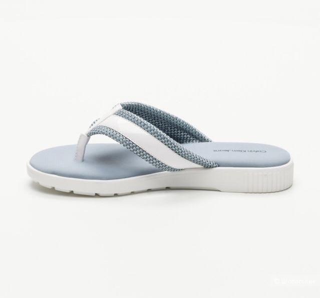 Пантолеты Calvin Klein Jeans размер 39