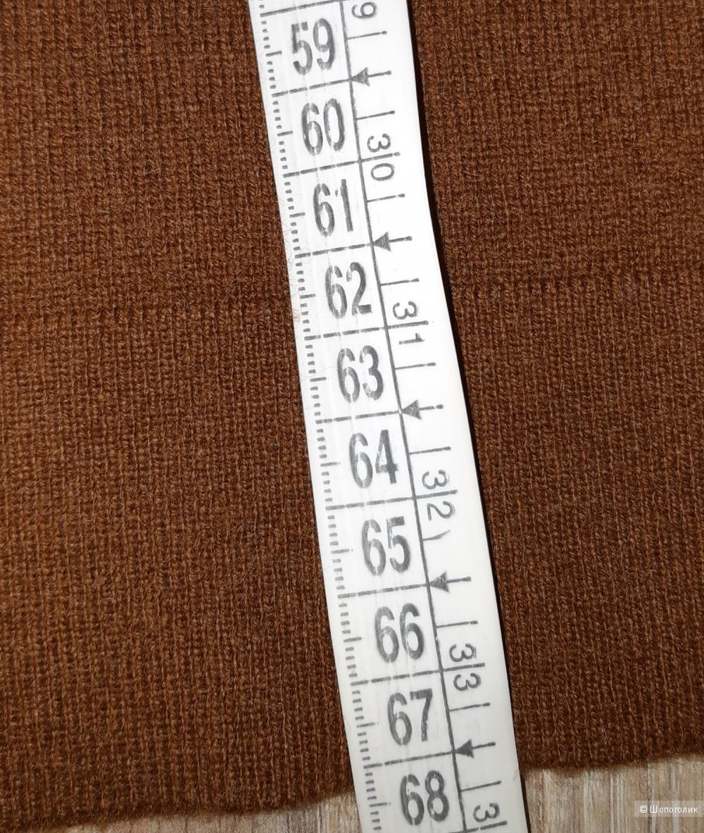 Кашемировый пуловер allude, размер 46/48