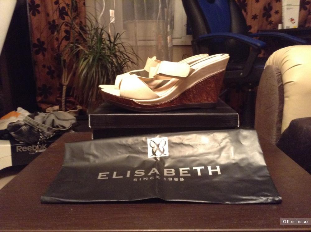 Сабо Бренд: Elisabeth 41 размер