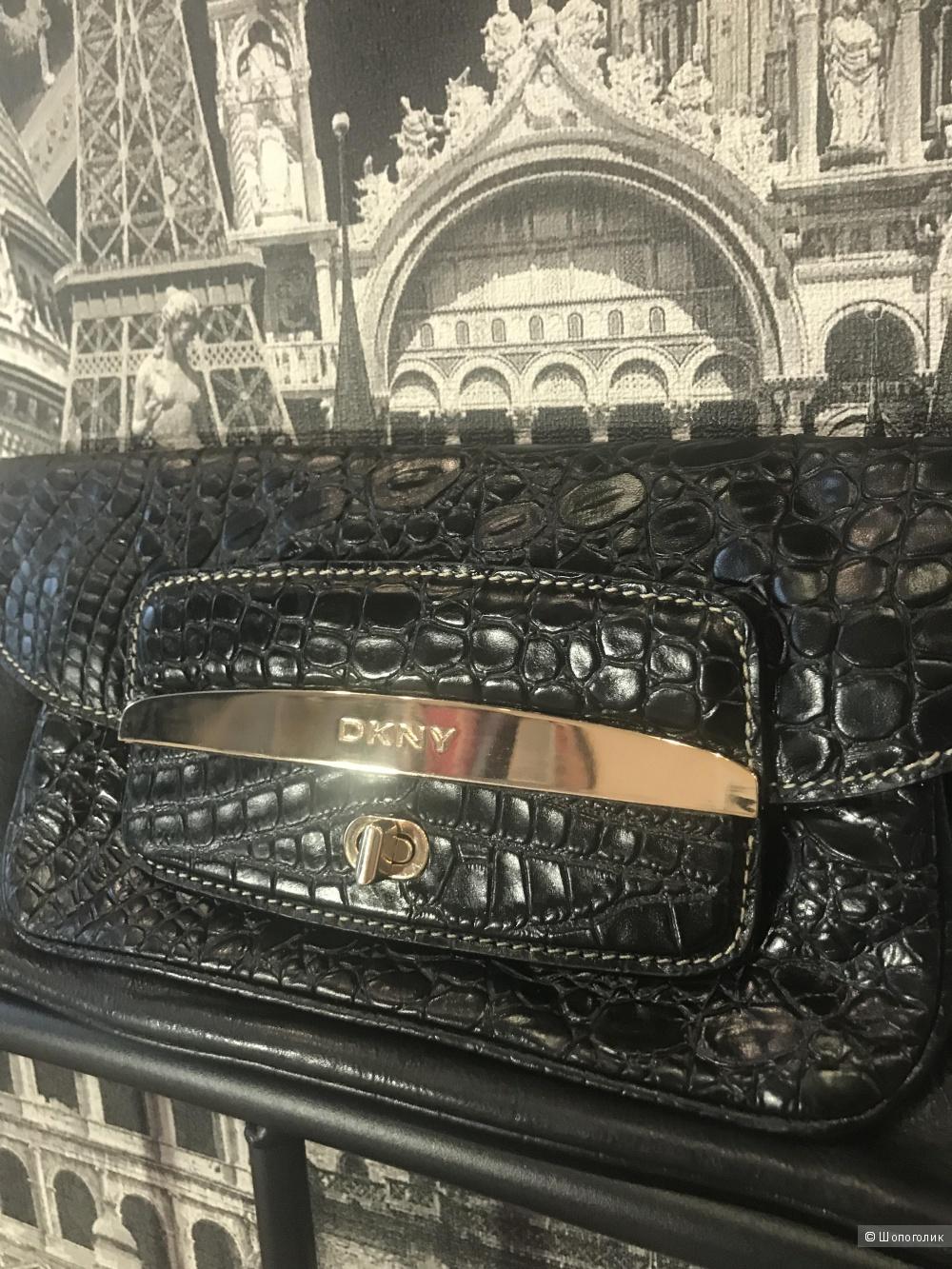 Сумка клатч DKNY