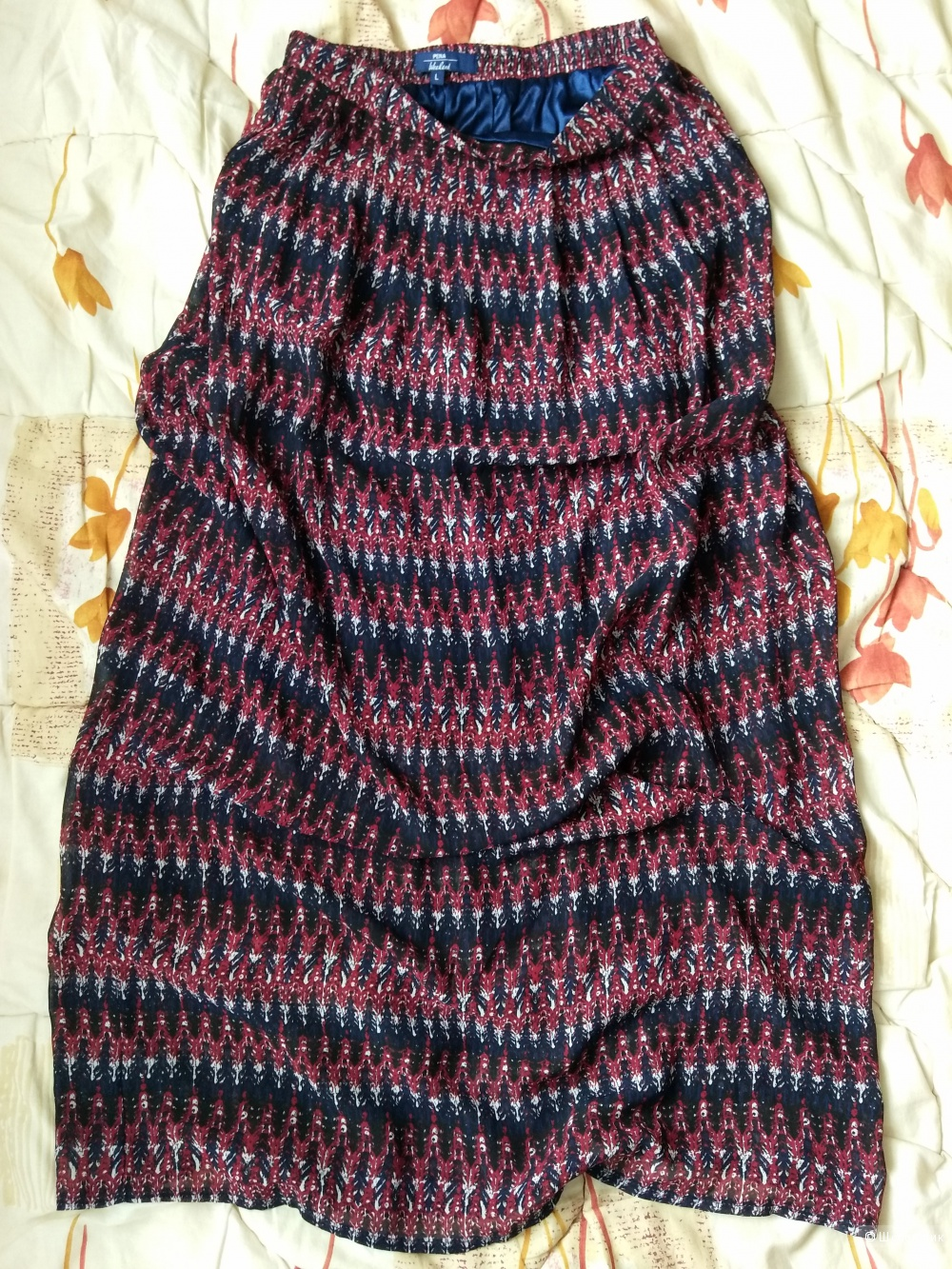 Шифоновая юбка Pena Weekend 44-46 размер