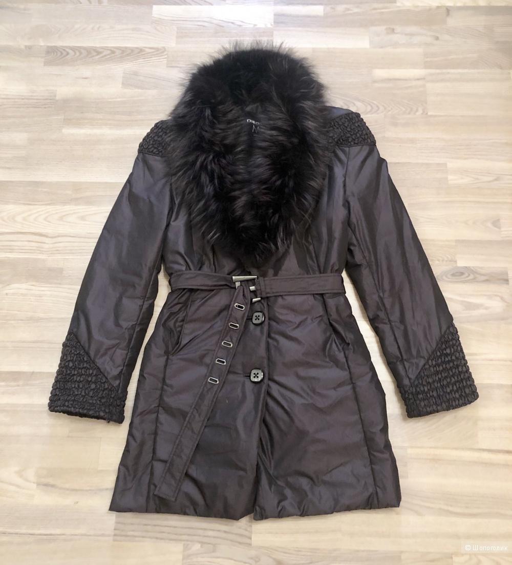 Куртка Diego M, размер 48-50.