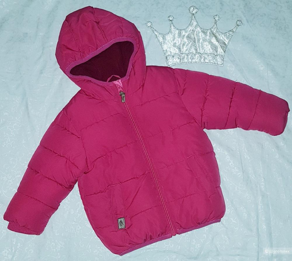 Куртка NEXT BABY 86-98