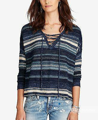 Джемпер Ralph Lauren Denim & Supply, М